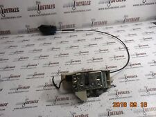 Ford Fiesta/Mazda 121 Front right Door Lock Mechanism with handle used 1997