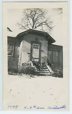 FARIBAULT Minnesota Janurary 1945 - Google address (4 4th Ave.) see House today