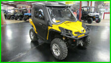 2015 Can-Am Commander 1000 Xt Used