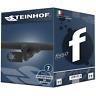 Gancio traino fisso adatto per Fiat Seicento 05.1998-2013 + kit elettrico 7-poli