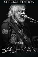 Bachman [New DVD] Special Ed