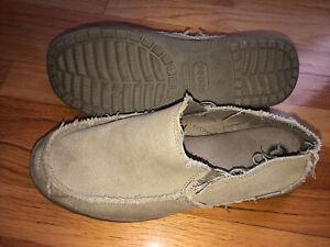 crocs Slip-on Men's size 13