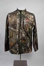 Under Armour Cold Gear Loose Long Sleeve Real Tree Outdoor Hiking Gear Size M