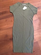 Authentic GROCERIES APPAREL Organic Cotton Dress Size Small $68. NWT