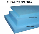 High Density Upholstery Foam Seat Cushions Replacement For Sofa, Chair Pads