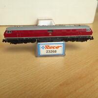 Roco 23268 Diesellok-Unikat BR 232 001-8 - V 320 der DB Epoche 4 neuwertig