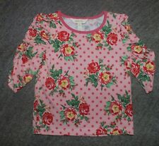Matilda Jane (Brilliant Daydream) Think Pink Top - Size 4 - EUC