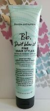 Bumble and Bumble Bb Don't Blow It Fine Hair Styler 5 oz **FREE SHIPPING**