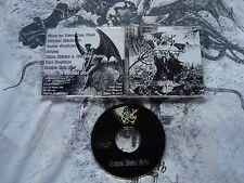 RITUAL Demonic Winter Metal CD 1997 Wild Rags