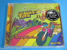 Surtout/Rave: Garden of Eden 2-The lost paradise-CD