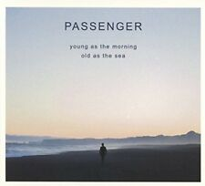 Passenger - Young As The Morning Old As The Sea [New CD] UK - Import