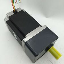 12Nm NEMA34 Stepper Motor 6A with Gearbox Ratio 10:1 Gear Reducer Gearhead CNC
