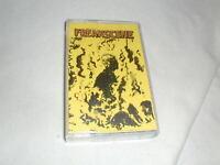 FREAKSCENE Cassette Tape Private Alternative Rock Punk Garage Blues Seattle