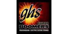 GHS Boomers Plain Single String .011 - Einzelsaite