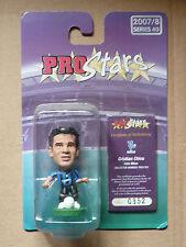 Corinthian Prostars - Christian CHIVU - Inter Milan - Pro1783 - Blister Pack