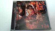 "FOOL'S KIN ""MANIC DRAMA"" CD 12 TRACKS PRECINTADO SEALED"