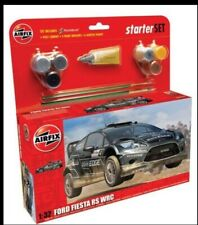 Airfix Ford Fiesta RS WRC 1 3 2 Scala A55302