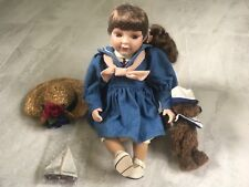 The Boyds Collection Yesterdays' Child Betsy doll
