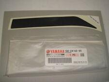 sticker decals emblem side fairing right Yamaha XT660X code 1D2241620000