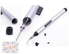 IC SMD Easy Pick Picker Up Hand Tool Vacuum Sucking Pen - UK seller