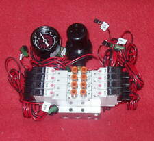 Applied Materials Amat Manifold Assembly, 0010-07322