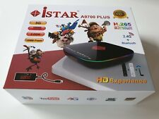 istar TVBOX A9700 Plus mit 12 Monate OnlineTV Vollpaket Alle Sender in Online TV