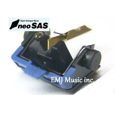 JICO N97xE neo SAS/s stylus for SHURE M97xE Made in Japan Official NEW F/S