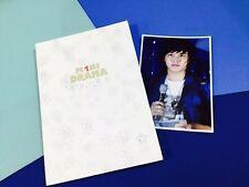 Super junior sung min photobook (mini drama)