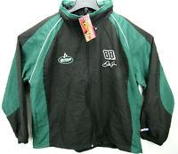NWT Vintage Winner Circle Dale Earnhardt Jr. Men's Size Large Windbreaker Jacket