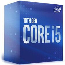 Intel LGA 1200 10th Core i5 10400 6 Cores/12 Threads 2.9/4.3Ghz CPU Processor