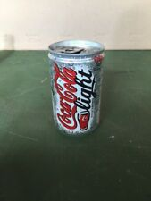 COCA-COLA Light / COKE Light 150 Ml Can from Holland