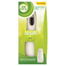 Airwick Freshmatic Machine 2 X Air Wick Automatic Spray Freshener Device Gadget