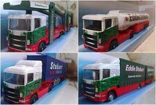Coches, camiones y furgonetas de automodelismo y aeromodelismo Corgi Scania
