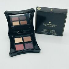 Illamasqua Complement Palette Liquid Metal Powder Shadow 3 x .05 Eyes Eyeshadow