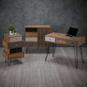 Casablanca Living Room Furniture Range - TV Unit Sideboard Coffee Table     BLPD