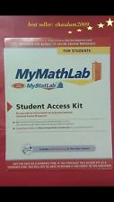 Mymathlab MY MATH LAB CODE ( CODE ONLY) Check Yr Paypal Email After Bought