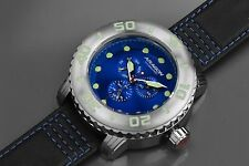Aragon A176BLU Gauge Multifunction 55mm