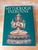 Mythologie indienne - V. Ions - Odège (1968)
