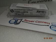 HP JD089B HPE X120 1G SFP RJ45 T Copper GBIC TRANSCEIVER