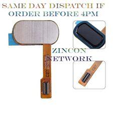 Nuevo OEM ONEPLUS 2 dos 1+2 A2001 A2003 Botón De Inicio Flex Lector de sensor de huellas digitales