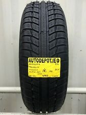 205/60R16 MICHELIN PRIMACY ALPIN PA3 92H MO Part worn WINTER tyre (W613)