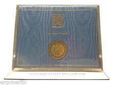2 euros conmemorativa/moneda especial 2012 vaticano mundo reunión familiar/weltfamilientag
