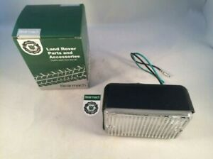 Bearmach Land Rover Series 3 Rectangular Rear Reverse Lamp Light PRC7263BR1361R