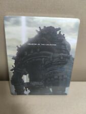 Shadow of the Colossus - Steelbook - Custom - Neu/new - NO GAME