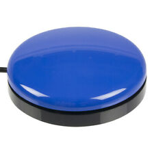 AbleNet 57600 Buddy Button Bluejay Blue For Use  With X-Keys Switch Interface