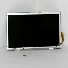 "Apple MacBook Pro 17"" completa display Assembly LCD screen 2,33ghz a1212 2006"