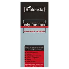 Bielenda Only For Man Strong Power Q10 Anti-wrinkle Regenerating Cream 50ml