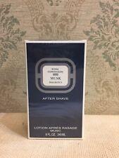 Royal Copenhagen Musk Fragrance 8.0oz/240ml AfterShave Splash Men New & Sealed