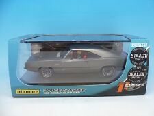 Pioneer P 092DS Dodge Charger, ultra rare Red Stripe Dealer Special Car, unused