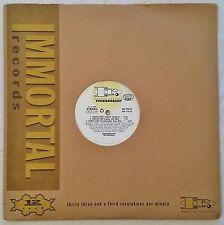 1995 - FUNKDOOBIEST - DEDICATED - IMMORTAL PROMO - DJ MUGGS - FUNKMASTER FLEX